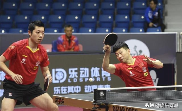 中央电视台CCTV-5曲播3月6日国际乒联卡塔尔公开赛,哪些场次角逐都雅?-第1张图片
