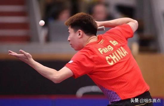 中央电视台CCTV-5曲播3月6日国际乒联卡塔尔公开赛,哪些场次角逐都雅?-第3张图片