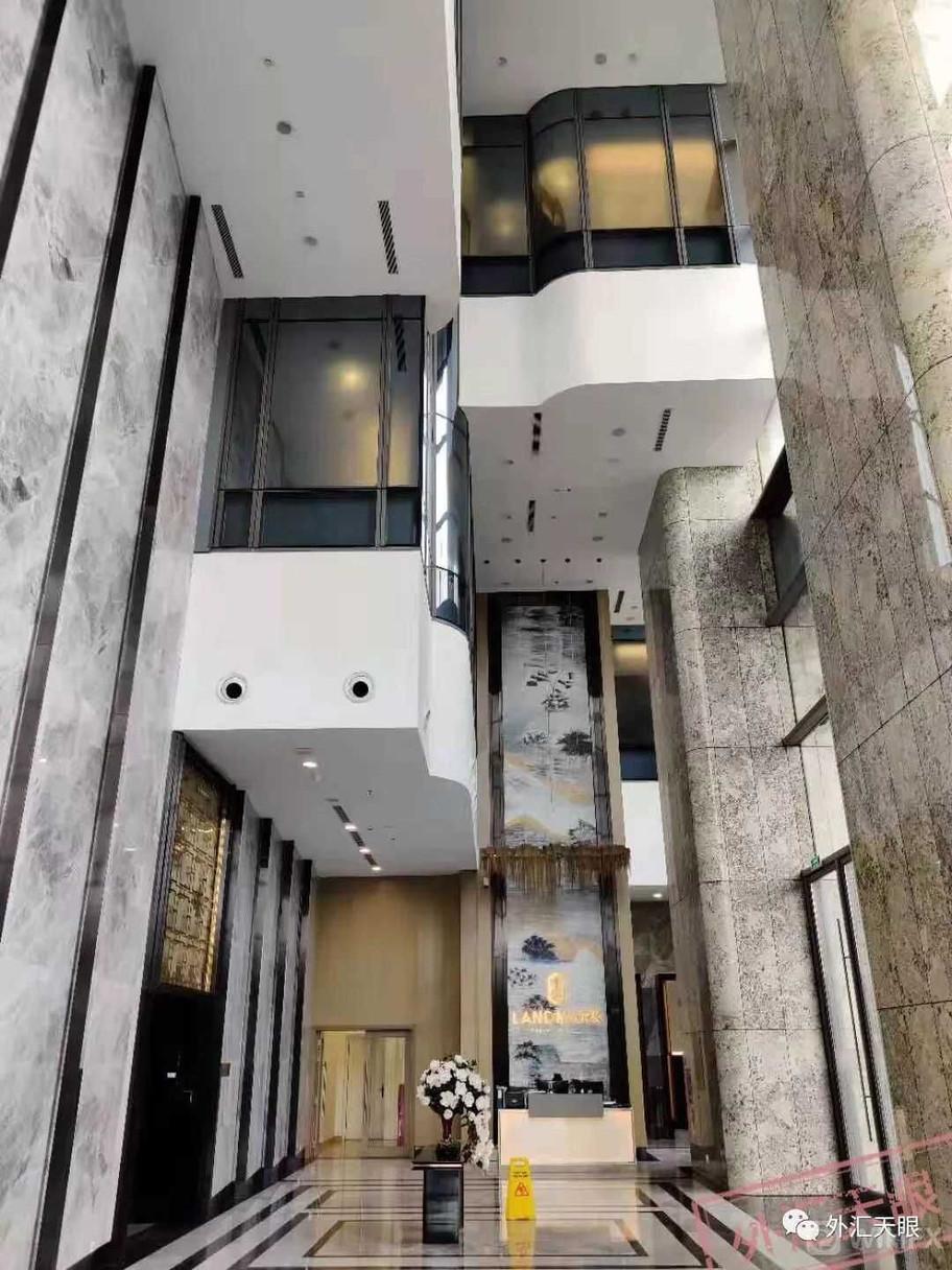 WikiFX越南分公司成立!入驻地标建筑The Landmark 81大厦-第4张图片