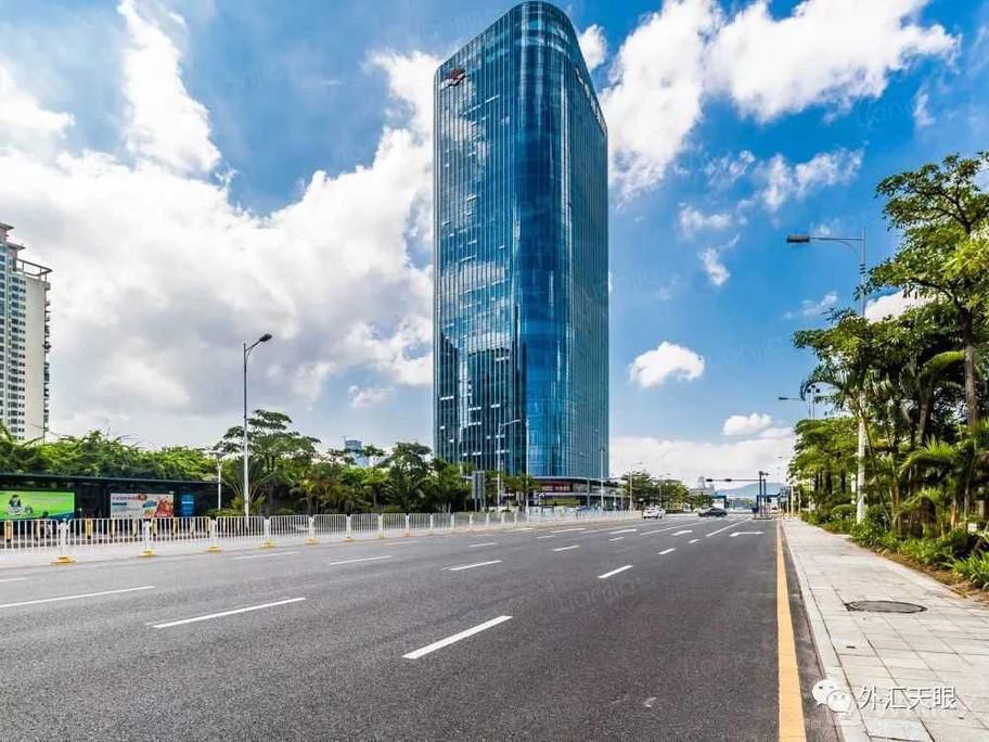 WikiFX越南分公司成立!入驻地标建筑The Landmark 81大厦-第8张图片