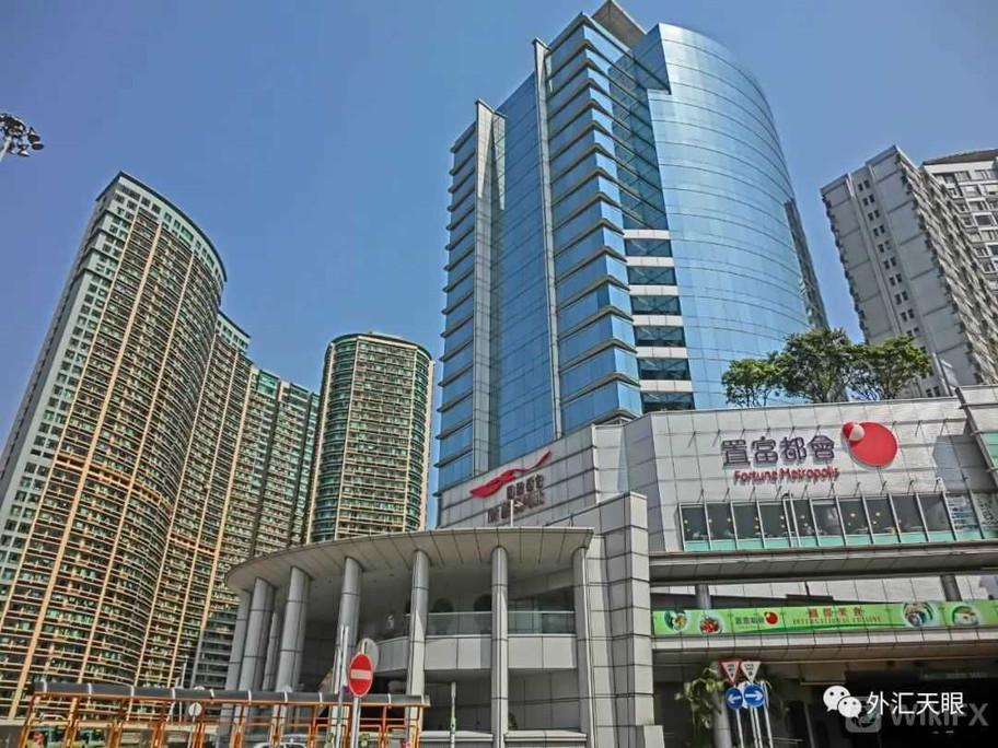 WikiFX越南分公司成立!入驻地标建筑The Landmark 81大厦-第10张图片