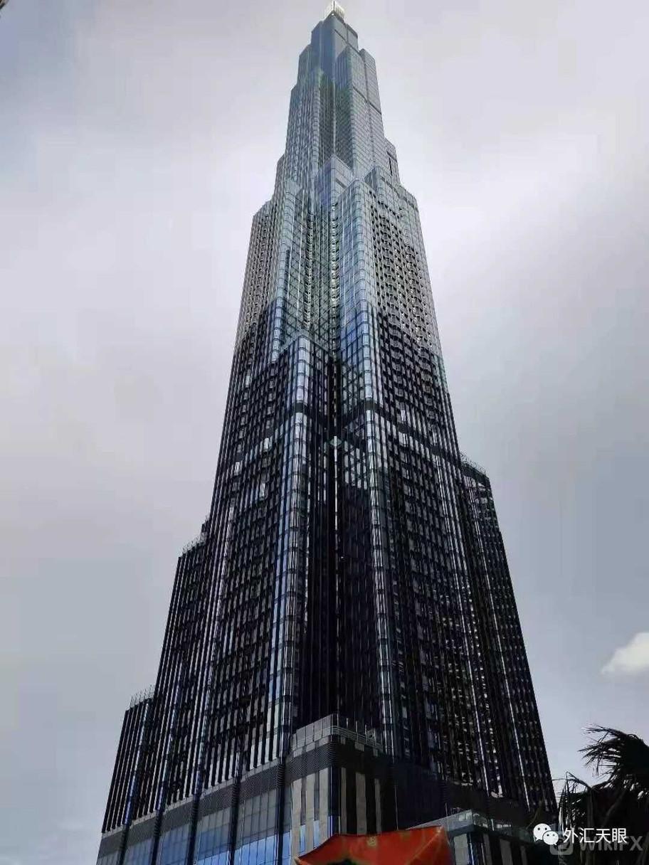 WikiFX越南分公司成立!入驻地标建筑The Landmark 81大厦-第11张图片