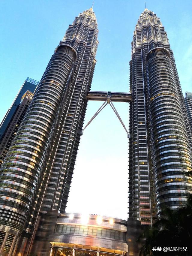 马来西亚是个如何的国度?-第3张图片