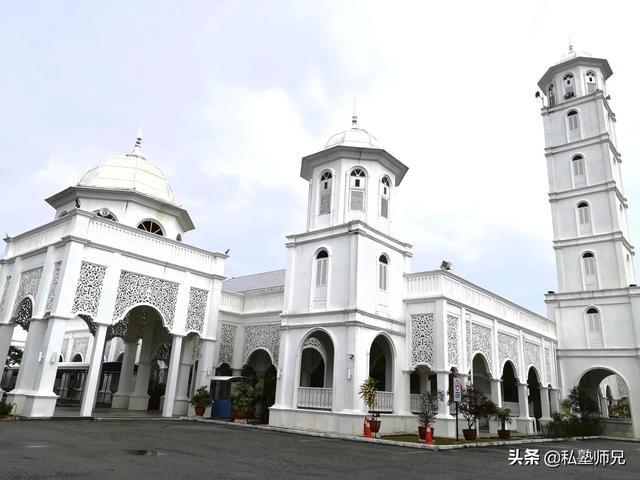 马来西亚是个如何的国度?-第18张图片