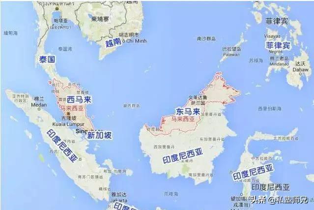马来西亚是个如何的国度?-第20张图片