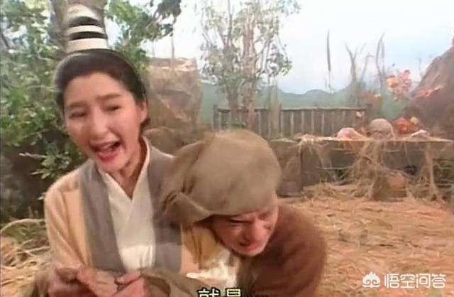 网传徐克的《神雕侠侣》筹办找个汉子演李莫愁,你怎么看?