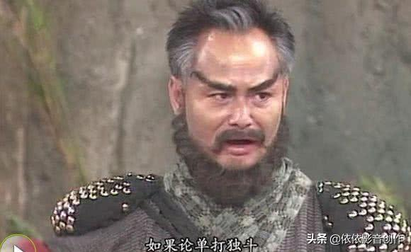 你觉得《天龙八部》中的萧峰能打赢《神雕侠侣》中的金轮法王吗?