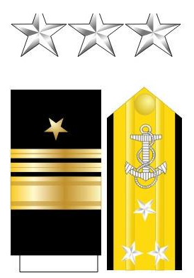 美国的军衔等级及标志是什么(美国警衔等级与职位图详细介绍)-第3张图片