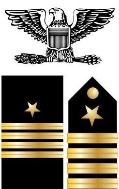 美国的军衔等级及标志是什么(美国警衔等级与职位图详细介绍)-第6张图片